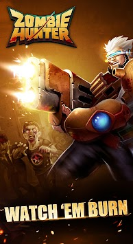 Zombie Hunter: Shooter apk screenshot
