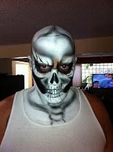Photo: Halloween Mask2