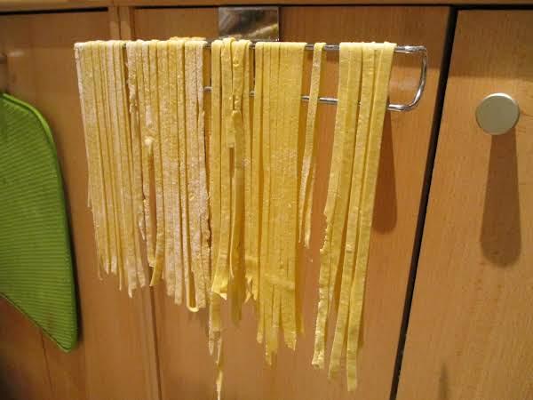 Pumpkin Noodles Recipe