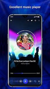 MVX Player – Music Player & Video Player 2
