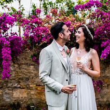 Düğün fotoğrafçısı Orçun Yalçın (orya). 30.05.2018 fotoları