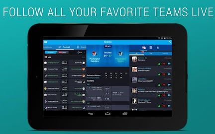 Football Livescore - 365Scores Screenshot 10