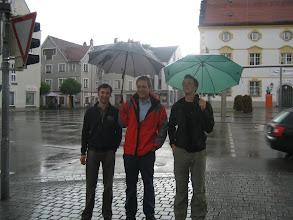 Photo: Schönes Reuttener Wetter