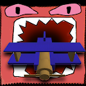Card Stunt Flyer icon