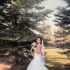 Wedding photographer Anzhelika Kvarc (Likakvarc). Photo of 08.08.2017