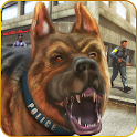 US Police Dog Survival : New Games 2021 icon