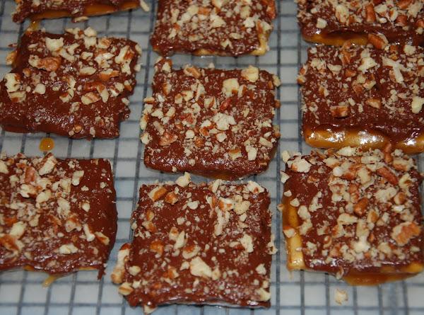 Gidget's Cracker Candy Recipe