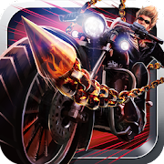 Death Moto 2 : Zombile Killer - Top Fun Bike Game