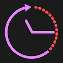 Theater Mode Schedule for Wear OS icon