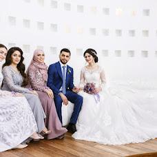 Wedding photographer Shamil Umitbaev (shamu). Photo of 28.04.2018