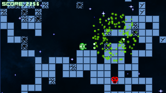 Hyper Shoot - twin stick shooter Screenshot