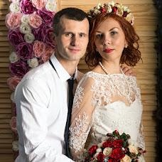 Wedding photographer Vadim Kozakov (pacer180). Photo of 15.01.2016
