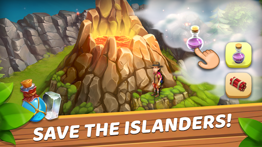 Funky Bay - Farm & Adventure game 37.50.35 screenshots 12