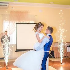 Wedding photographer Aleksandra Podgola (podgola). Photo of 13.04.2018