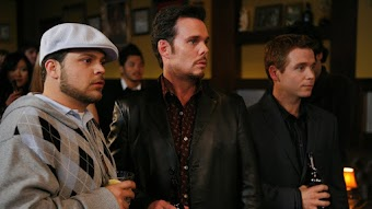 Season 4, Episode 4 Sorry, Harvey