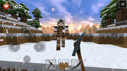 Winter Craft 2: Survival for PC