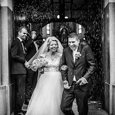Wedding photographer Luboš Vrtík (lubosvrtik). Photo of 19.11.2017