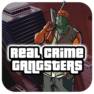 Real Crime Gangsters for PC and MAC