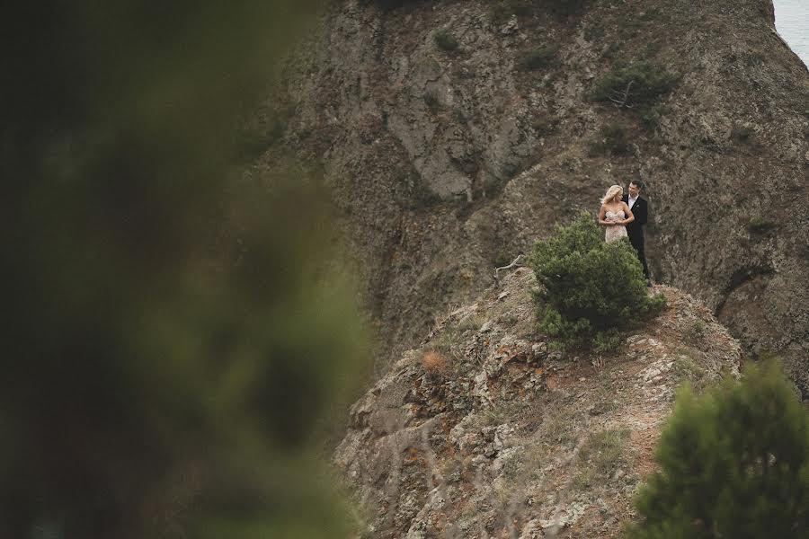 Wedding photographer Игорь Сазонов (IgorSazonov). Photo of 20.11.2014