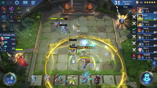 Magic Chess screenshot 7
