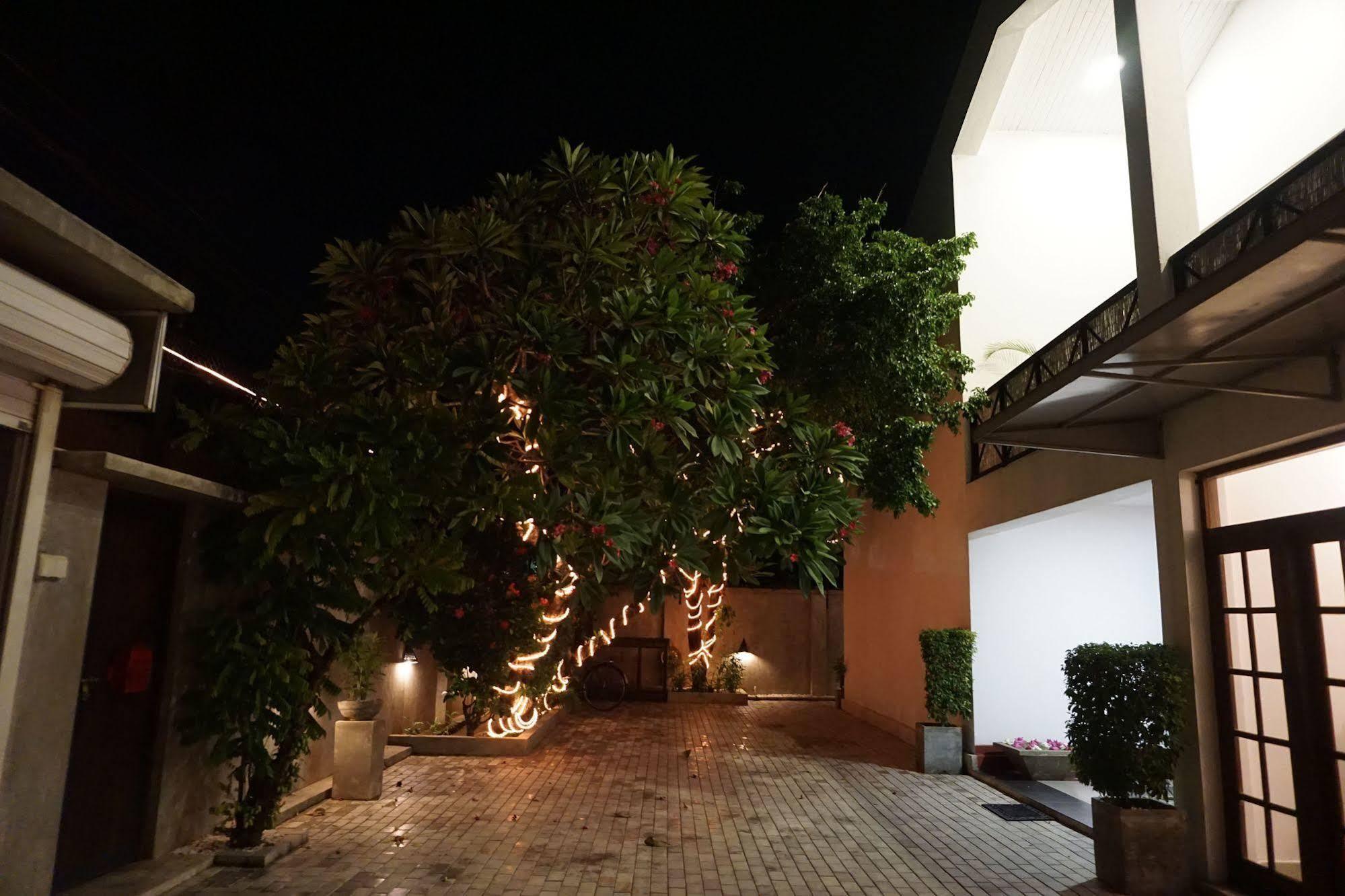 The Villa in Lavinia