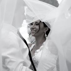 Wedding photographer Yuliya Pankova (Pankovajuli). Photo of 28.08.2016