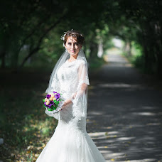 Wedding photographer Evgeniy Nabiev (nabiev). Photo of 21.09.2015