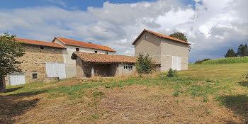 maison à Cunlhat (63)
