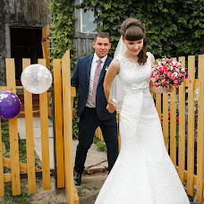 Wedding photographer Aleksey Uvarov (AlekseyUvarov). Photo of 12.02.2015