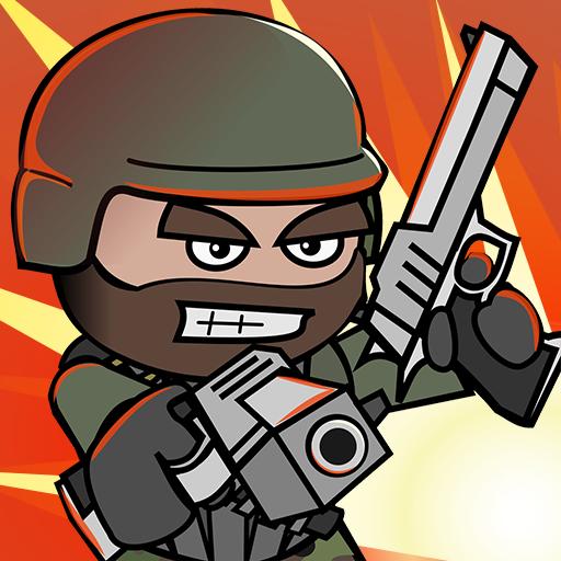 Mini Militia – Doodle Army 2