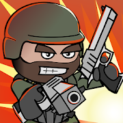 Game Mini Militia - Doodle Army 2 APK for Windows Phone
