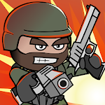 Mini Militia - Doodle Army 2 4.3.1 (Mod)