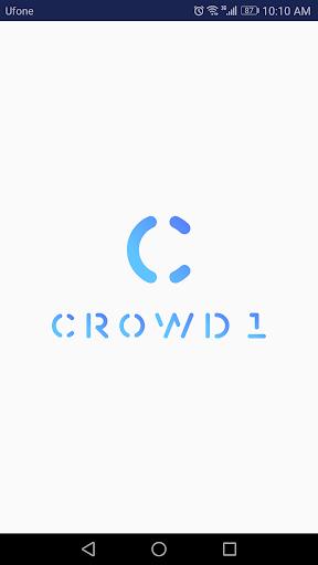 Crowd1 7.0 screenshots 1