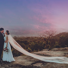 Wedding photographer Ivan Cabañas (Ivancabanas). Photo of 06.08.2018