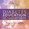 Diabetes Education: Art Sc& E icon