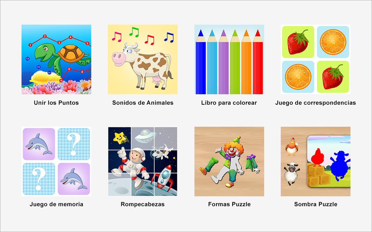 Juegos educativos para nios  Aplicaciones de Android en Google Play