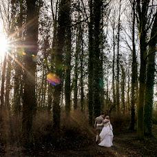 Wedding photographer Els Korsten (korsten). Photo of 23.01.2018