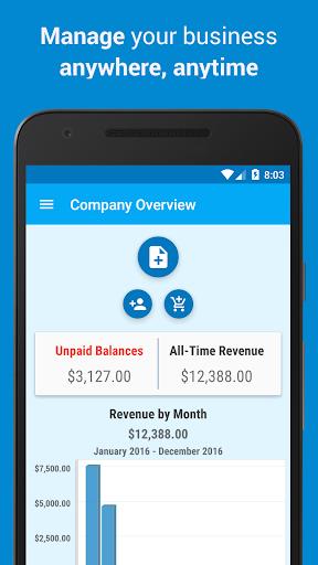玩免費商業APP|下載报价单制作机专业版 app不用錢|硬是要APP