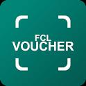 Voucher FCL 2.0 icon