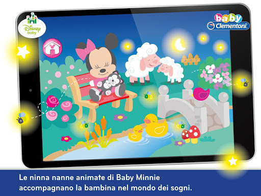 Baby Minnie Mia Amica Bambola apkmr screenshots 8