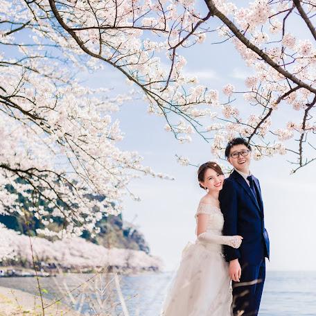 Wedding photographer Boon cheng Lim (boonchenglim). Photo of 12.02.2018