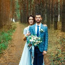 Wedding photographer Andrey Larush (larush). Photo of 10.11.2018
