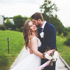 Wedding photographer Vera Zenina (verberra). Photo of 10.07.2016