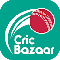 Cricbazaar - Fast Live Line & Live Cricket Score icon