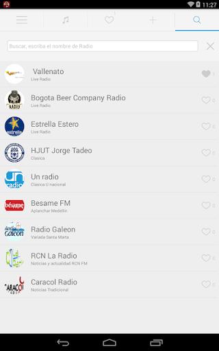 ラジオコロンビア