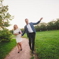 Wedding photographer Dmitriy Rodionov (Dmitryrodionov). Photo of 06.02.2016