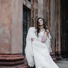 Wedding photographer Antonina Barabanschikova (Barabanshchitsa). Photo of 21.08.2018