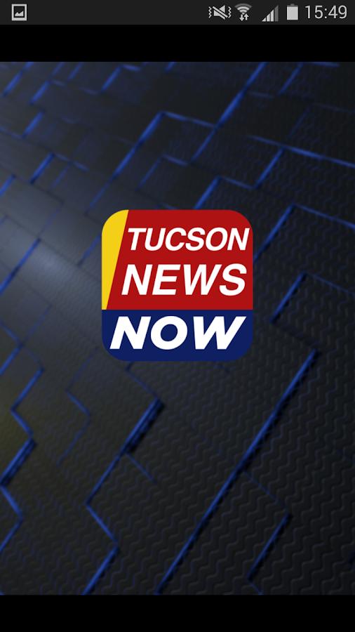 TucsonNewsNow- screenshot