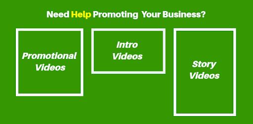 Intro Maker, Promo Video Maker, Ad Creator Mod Apk 37.0 (Unlocked)