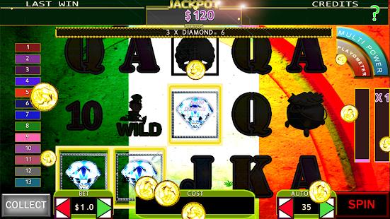 Gambling winning terms